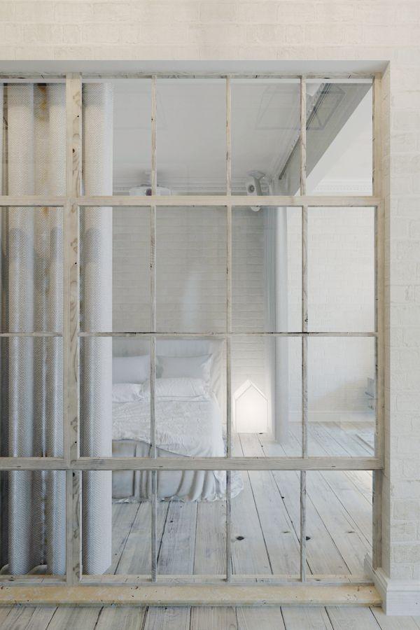 Apartment in Prague. Part 2 on Interior Design Served