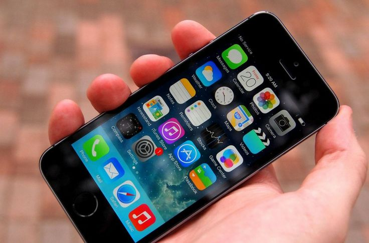iPhone 5S Problems and How to Fix Them (Even the Blue Screen of Death) | Digital Trends