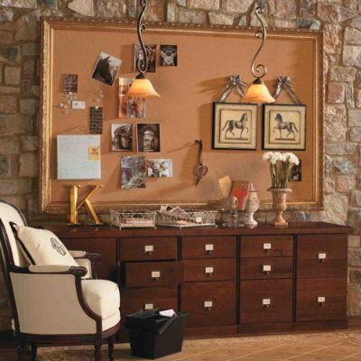 17 best design ideas w bulletin boards images on pinterest. Black Bedroom Furniture Sets. Home Design Ideas