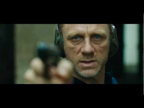 007: Skyfall - Official Trailer