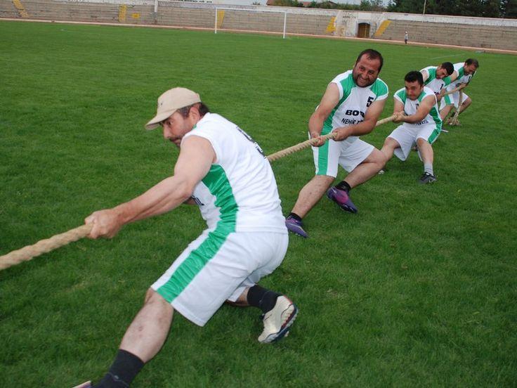 9. Spor Oyunlarında sona yaklaşıldı