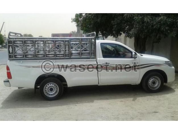 Do you want to Hire a Pickup Truck for Office shifting House Shifting, Moving, Delivery of building material, Cargo luggage anywhere in Dubai or from Dubai to Sharjah, Abu Dhabi, Al Ain, Ajman, UAQ, Fujairah or RAK, for details Call to / : 0553450037 Abdulah 220.00 AED