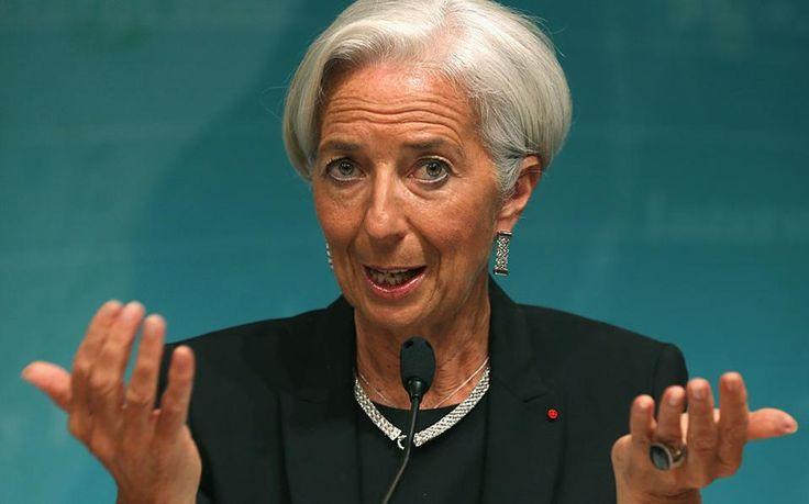 ΔΝΤ: Δεν υπάρχει αποτέλεσμα στις διαπραγματεύσεις