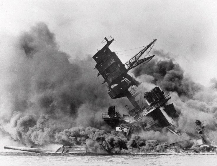 Attacco a Pearl Harbor