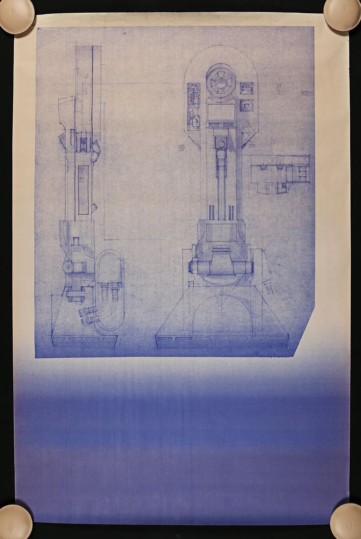 9 best star trek star wars blueprint auction prop store images week 2 of the star wars star trek blueprintauction is well underway check malvernweather Choice Image