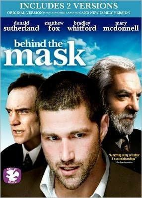 Behind the Mask (Original Version & New Family Version)