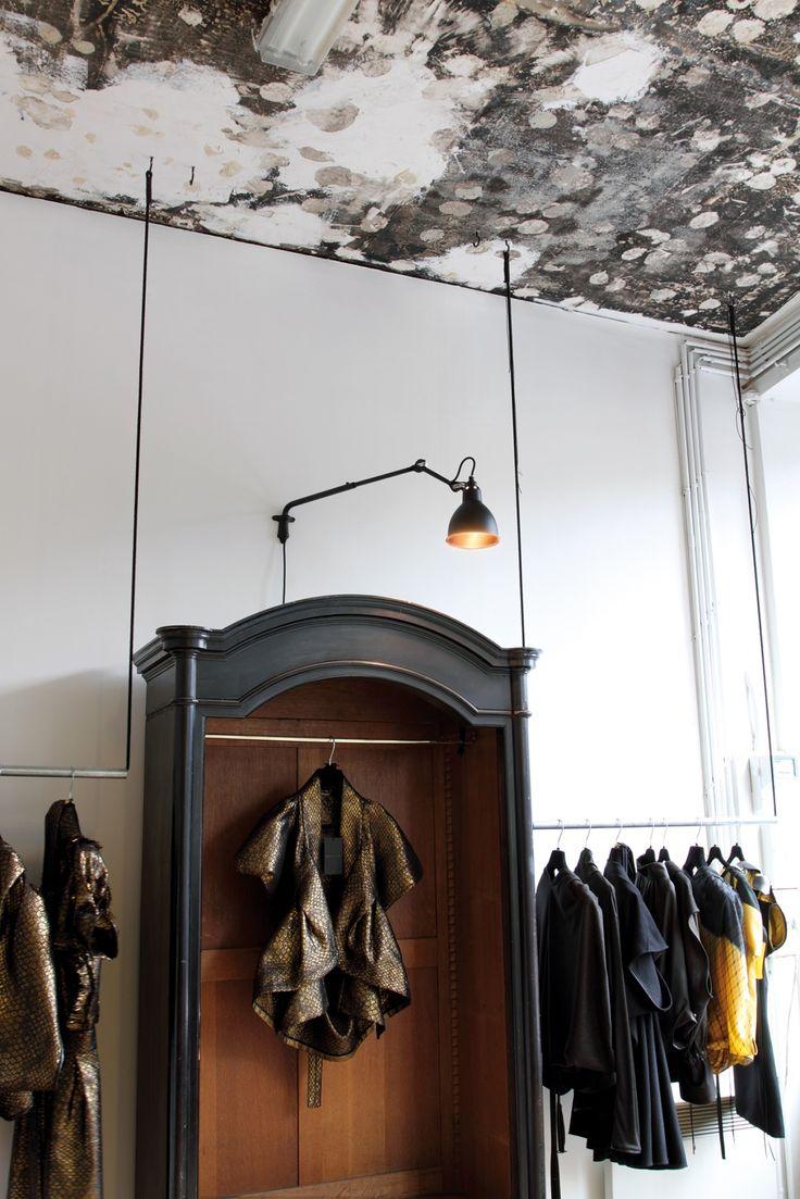 Lampe Gras par DCW éditions - N°203