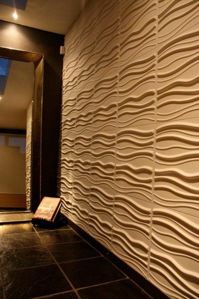 les 25 meilleures id es de la cat gorie panneau mural 3d sur pinterest panneaux muraux. Black Bedroom Furniture Sets. Home Design Ideas