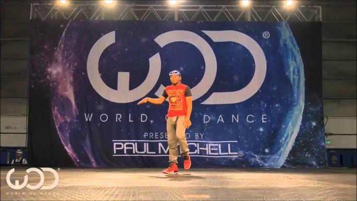 Хип хоп танец  Класс!