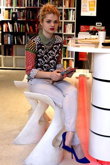 Mito (by Margaret  Jamrozy) http://lookbook.nu/look/4507167-mito