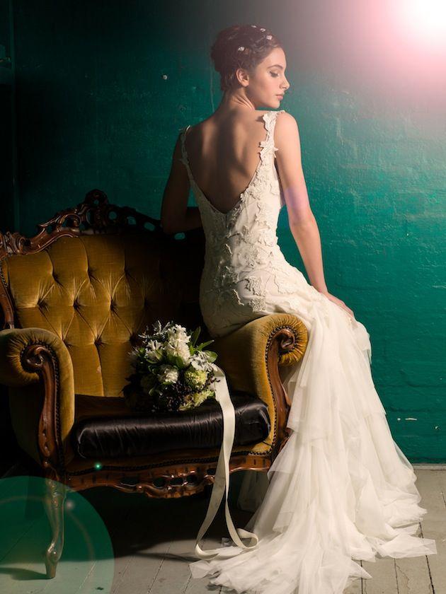 Sarah Janks 2014 Wedding Dress Collection