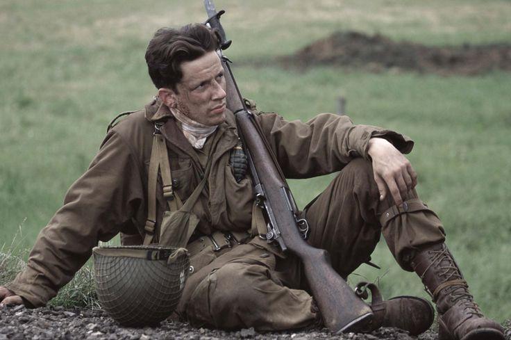 <3 Ross McCall as Joe Liebgott