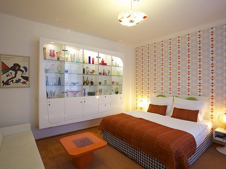 Rooms: Standard Room