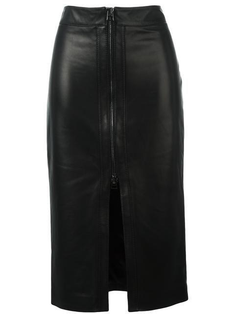 TOM FORD asymmetric skirt. #tomford #cloth #skirt