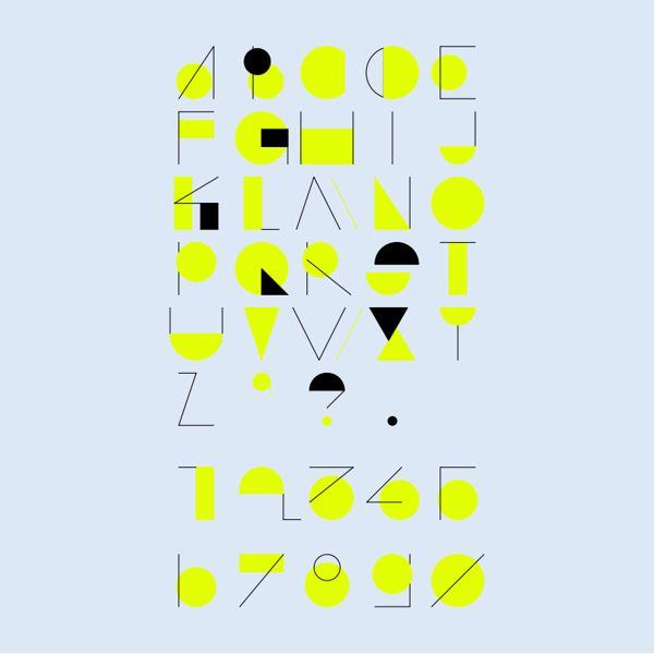 'Primitive Font' by Pixel Drop via TypographyServed