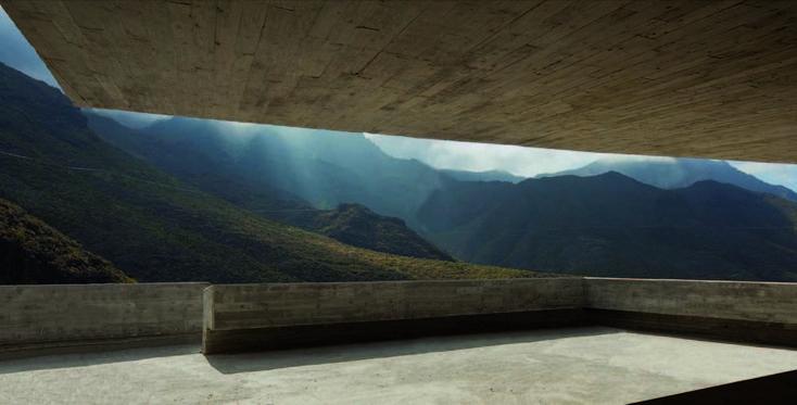 Sacred Museum / Fernando Menis Architects