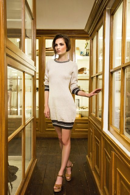 Celeni 2015 resort collection lookbook