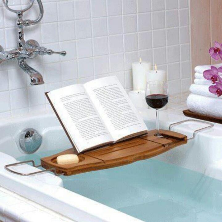 Umbra Bath Accessories, Aquala Bathtub Caddy   Bathroom Accessories   Bed U0026  Bath   Macyu0027s Now I Need To Find A Bath Tub Worthy Of Soaking For A Long  Read!