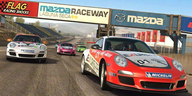 Real Racing 3 ya se encuentra disponible para Apple TV http://j.mp/1Si5xhL |  #AppleTV, #IOS, #Juegos, #JuegosMóviles, #Noticias, #RealRacing3, #Tecnología