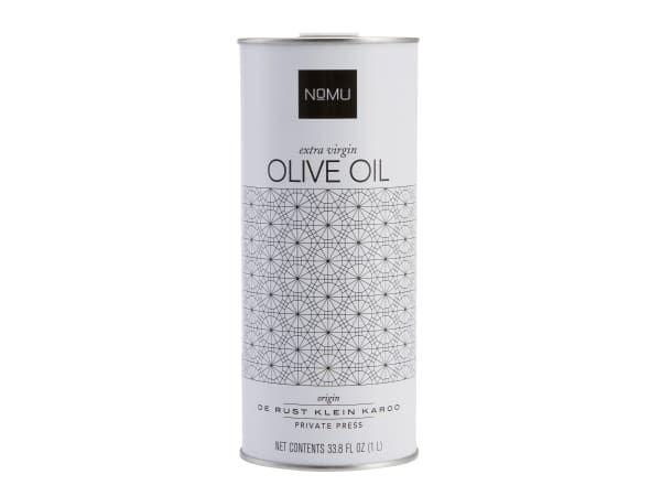 Buy NOMU Extra Virgin Olive Oil - OLIVEOIL1l - 1Lfor R179.00