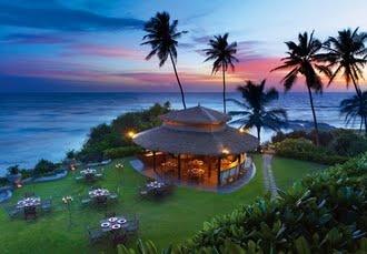 Sri Lanka beach holiday & optional tour, Bentota, plus an optional tour of Negombo, Kandy & Yala