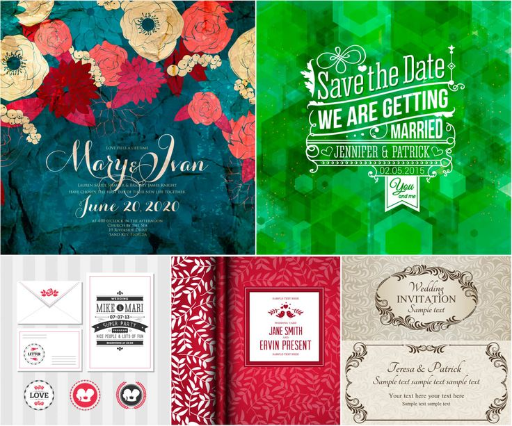 Ready To Print Wedding Invitations: 122 Best Images About Wedding Invitations, Cards