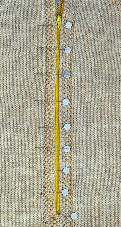 Knitting Zipper Tutorial : Best knitting tutorials ideas on pinterest