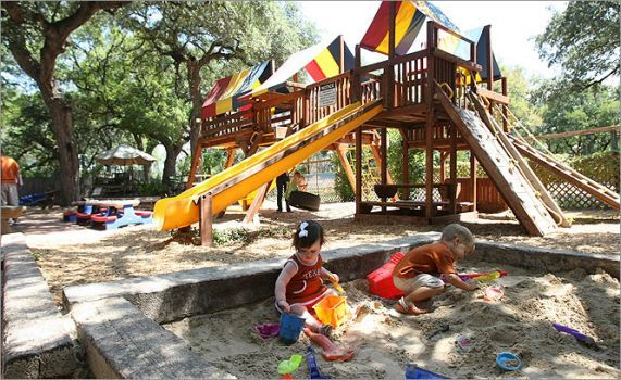 10 eateries mom and dad can enjoy, even with the kids - San Antonio Express-News