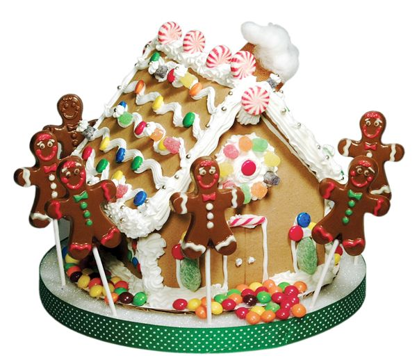 Abcya Christmas Tree: 17 Best Images About Gingerbread House Inspiration On