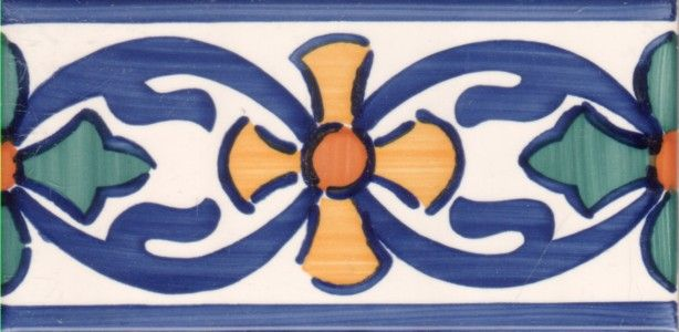 Galleries - B10-Border and Pool Tiles - 1026