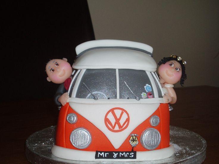 Bettle Cake For Women