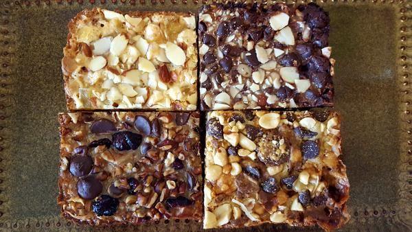 Crowdfunding Reviews – Tatewick Treats Decadent Cookie Bars