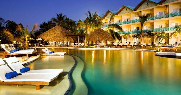 nudist resorts in the dominican republic