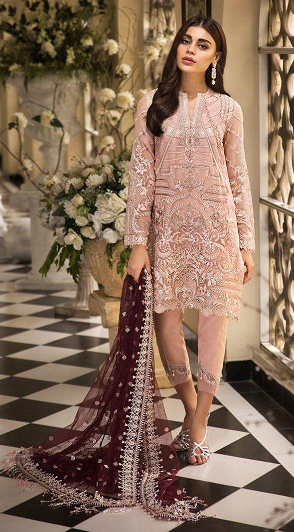 Pakistani Party Dresses Shop Woman S Party Wear Nameera By Farooq Pakistani Dresses Pakistani Formal Dresses Pakistani Party Wear