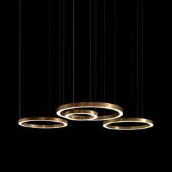 LIGHT RING HORIZONTAL - Iluminación general de diseño de HENGE ✓ toda la información ✓ imágenes con alta resolución ✓ CADs ✓ catálogos ✓..
