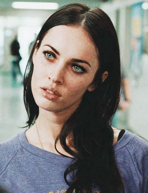 Megan Fox in Jennifer's Body, 2009.