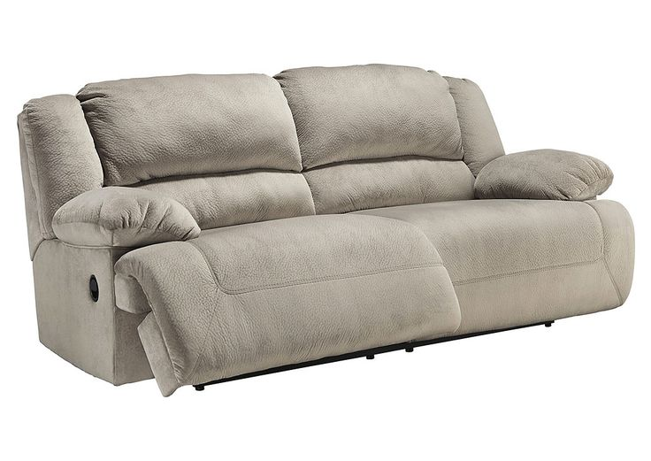 Toletta Granite 2 Seat Reclining Power Sofa  sc 1 st  Pinterest : apartment recliner - islam-shia.org