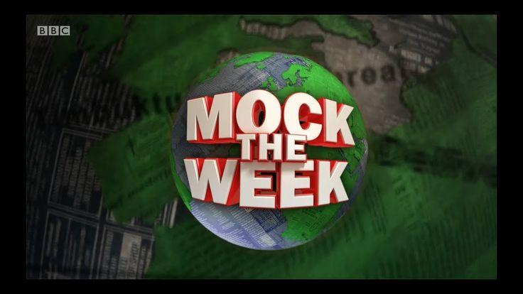 Mock The Week - Series 16 - Episode 10