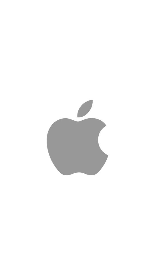 Logo Apple has probably the best branding and one of the best logos out there as far as relating to their design. Super clean, super sleek and modern.