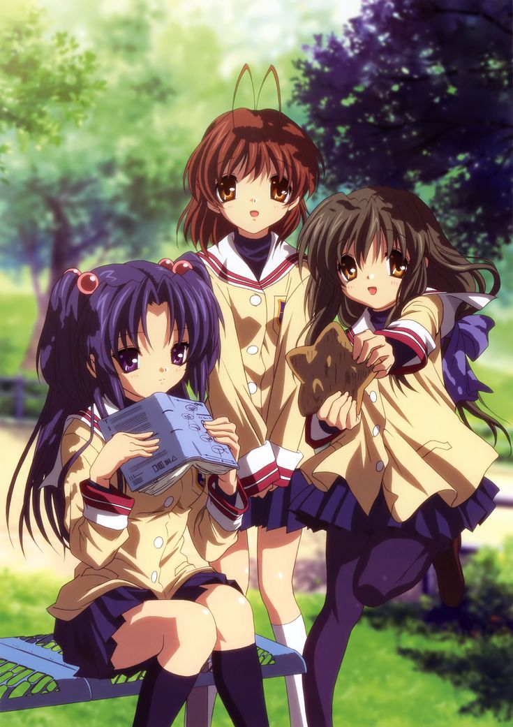 Clannad After Story 10 A Season Of Beginnings Movie free download HD 720p