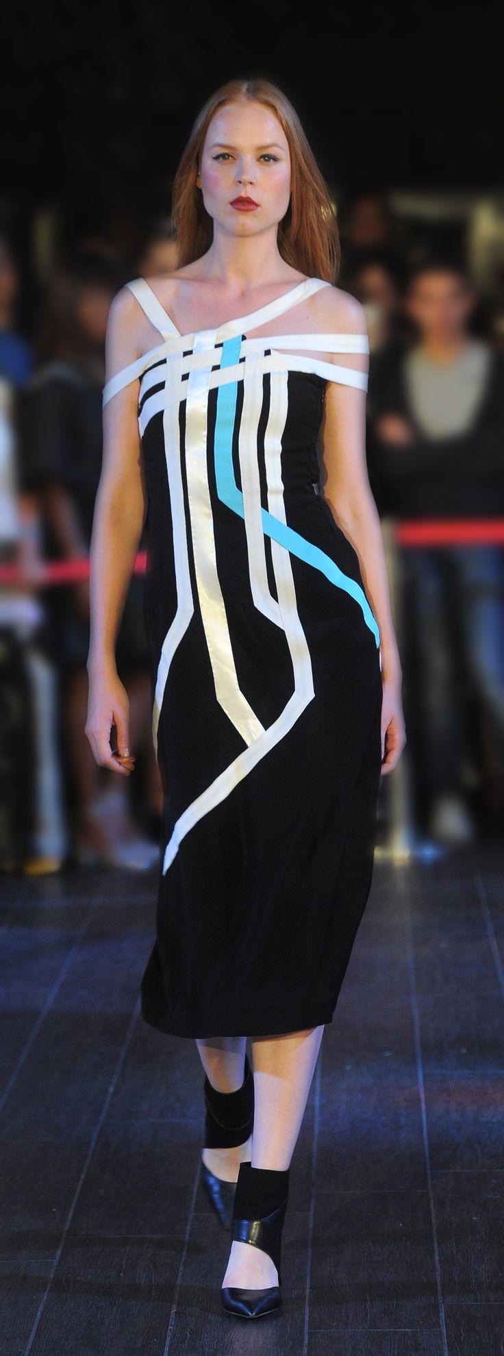 FASHION SHOW 2015 Istituto di Moda Burgo  www.imb.it