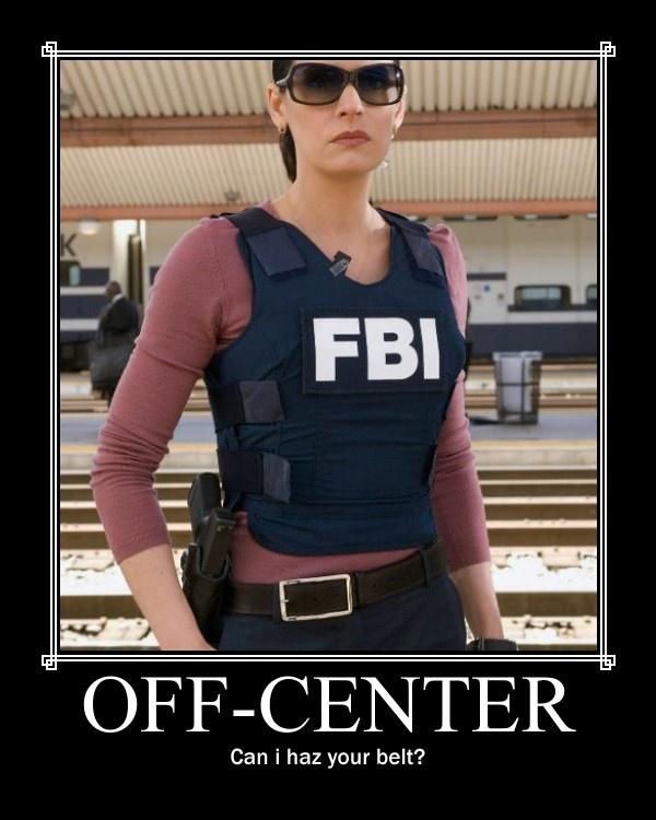 Criminal Girls 2 Wallpaper Can I Haz Your Off Center Belt Buckle Ssa Emily Prentiss