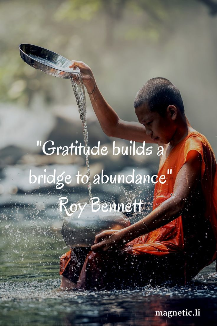 Showing grattitude is a powerful way to attract wealth and abundance. Read my blog post to discover how you can use the law of attraction to become a money magnet