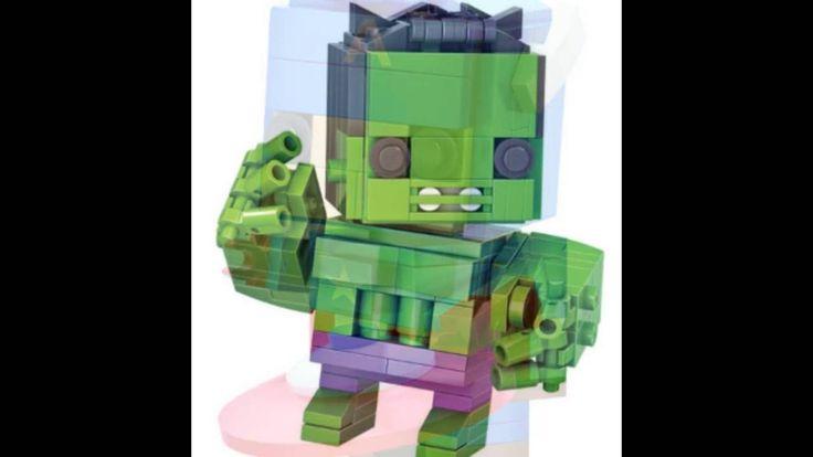 Mini Blocks NZ - LOZ Avengers Mini Heroes