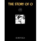The Story of O - this one is timeless. Dust Jackets,  Dust Covers,  Dust Wrappers