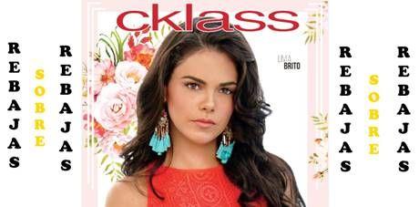 CatalogosMX: Catálogo Cklass Rebajas sobre REbajas 2017 - Julio...