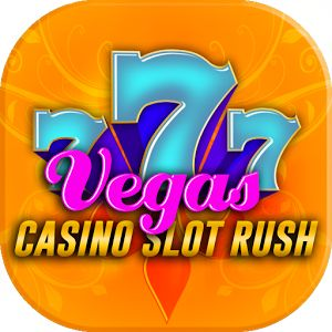 hey!! get the latest casino slot game Vegas Slot Rush ! Its Superb in all the way!