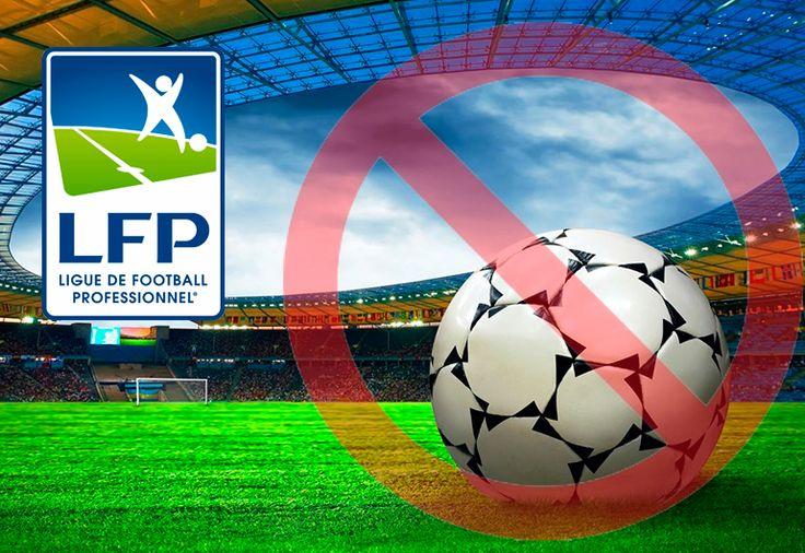 LFP подозревает 15 футболистов в нарушении запрета ставок на спорт.    Французская Профессиональная Футбольная Лига (Ligue de Football Professionnel – LFP) проводит расследование нарушений запрета ставок на спорт в отношении 15 профессиональных футболистов.