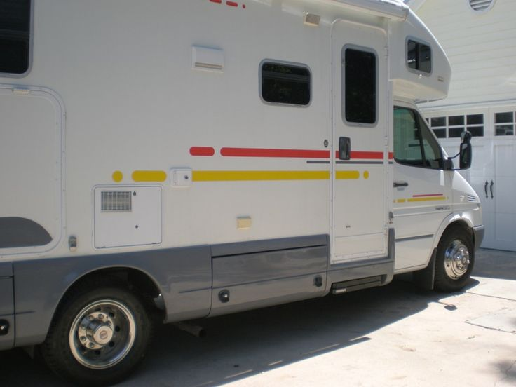 Simple Used RVs 2012 Winnebago View 24J For Sale By Owner