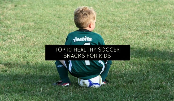 Healthy tips to keep your soccer team hydrated and cooled off during soccer or anytime!